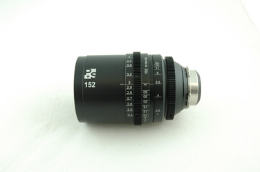 PS-Rehousing for Super Baltar 152mm f2.0, PL, – Image 2