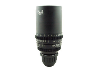 PS-Rehousing for Super Baltar 228mm f4.0, PL – Image 1