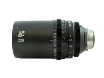 PS-Rehousing for Super Baltar 228mm f4.0, PL – Image 2