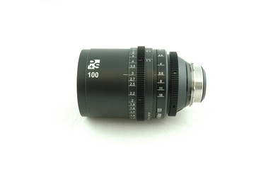 PS-Rehousing for Baltar 100mm f2.3, PL, – Image 2