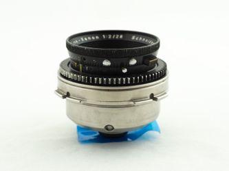 Schneider Cine-Xenon 28mm f 2.0, used vintage  – Image 3