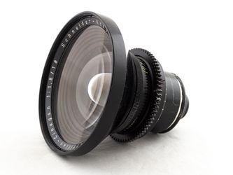 Schneider Kreuznach Arriflex-Cinegon 18mm f1.8