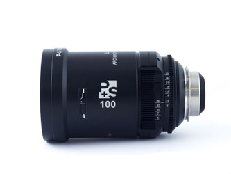 Leica APO-MACRO-ELMARIT-R 100mm f2.8, serviced and converted by P+S TECHNIK – Image 2
