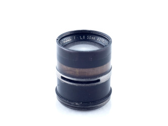 Astro Germany PAN-TACHAR 50mm f1,8, lens head – Image 2