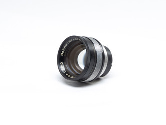 Schneider Xenon 50mm f 2.0, used vintage lens head – Image 1