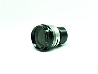 Schneider Xenon 75mm f 2.0, gebrauchter Vintage Linsenstock – Bild 1