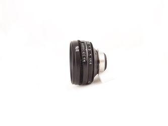 Canon FD 20mm f2.8, PL – Image 2