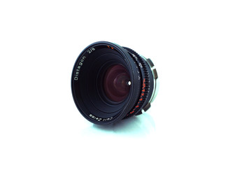 Carl Zeiss Distagon 8mm F2/T2.1 for 16mm format pl mount – Image 1