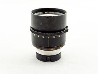 ZEISS Planar 85mm f2.0 Linsenstock – Bild 3