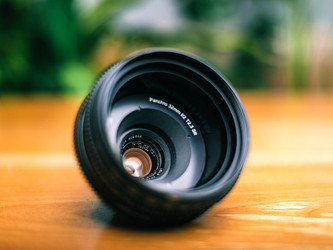 Cooke Speed Panchro 18-100mm, rehoused by P+S Technik – Image 5