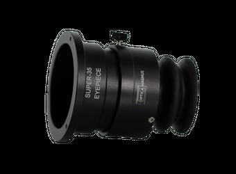 Super35 eyepiece for OPTICA MAGNUS Full-Frame-Finder