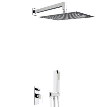 Unterputz Duschsystem