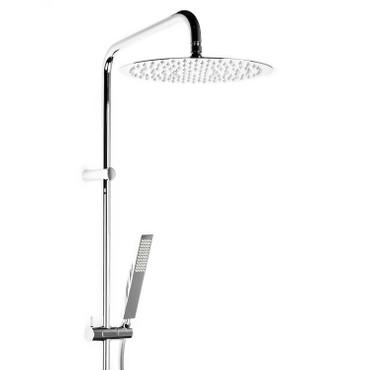 Aufputz Duschsystem