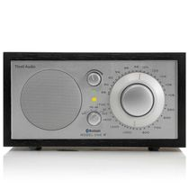 Tivoli Model One BT black/silver - UKW-Tischradio mit Bluetooth 001