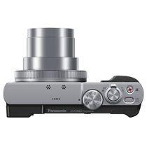 Panasonic DMC-TZ71EG-S Silber - Digitale Kompaktkamera mit optischem Sucher 003
