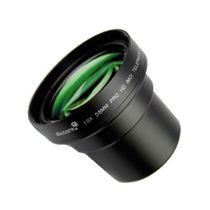 SIOCORE 1.8x HD Tele-converter Tele Lens for KONICA MINOLTA A1 A2 A200 7Hi Bild 1