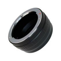 SIOCORE lens adapter Olympus OM Bajonet to Sony E mount Bajonet camera, like Nex Bild 1