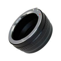 SIOCORE lens adapter Pentax K Bajonet to Sony E mount Bajonet camera, like Nex Bild 1