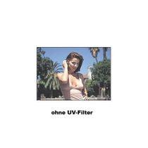 34mm PRO DIGITAL UV Filter bzw. Ultravioletfilter Bild 2