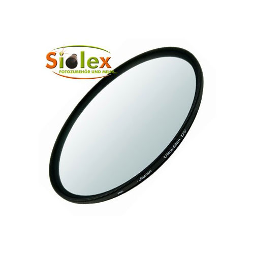 POWERED BY SIOCORE 77mm UV Filter (Digital Ultra-Slim-Line Version)