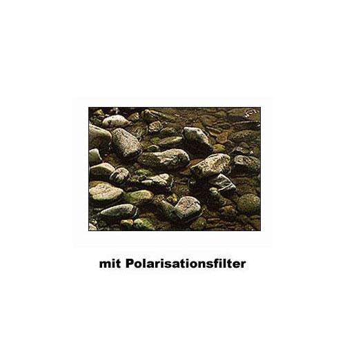 52mm Slim CPL Zirkularer Polarisationsfilter C-PL Bild 3
