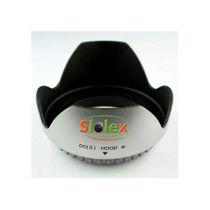 52mm Sonnenblende für Digitalkameras und Objektive Bild 1