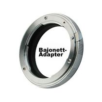 SIOCORE lens adapter Nikon F Bajonet to Four Thirds 4/3 camera Bild 1