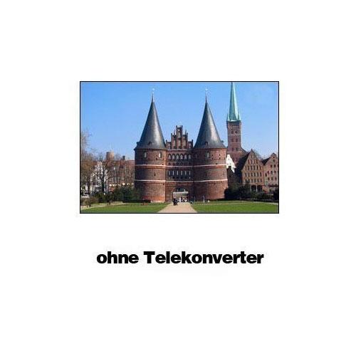 27mm 1.75x PRO HD Tele-Konverter Tele-Vorsatz-Linse f. Camcorder by SIOCORE Bild 2