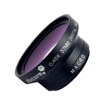 SIOCORE 34mm 0.45x wide angle Converter Lens + close-up Lens macro Lens Bild 1