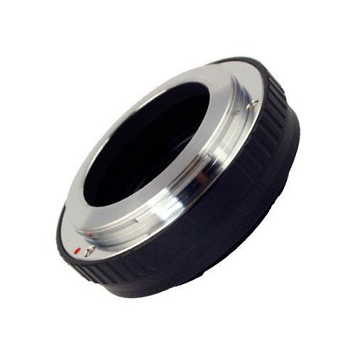 SIOCORE lens adapter Nikon S / Contax RF Bajonet to Sony E mount camera / Nex Bild 1