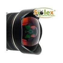 8mm f3.5 Fisheyeobjektiv / Ultraweitwinkelobjektiv Canon EOS Bajonett by SIOCORE Bild 2