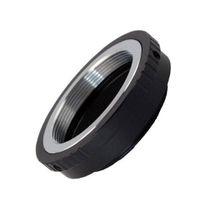 SIOCORE lens adapter M39 Bajonet to Fuji X or X-Mount camera Bild 1