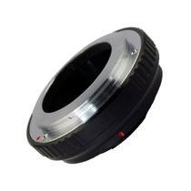SIOCORE Adapter Nikon S / Contax RF Rangerfinder Bajonett an Fuji X bzw. X-Mount Bild 1