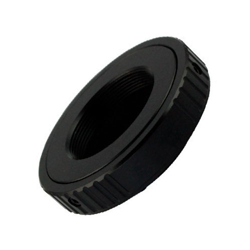 SIOCORE lens adapter C-Mount Bajonet to Pentax Q, Q7 and Q10 System-camera