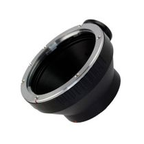 SIOCORE lens adapter Canon EOS Bajonet to Pentax Q, Q7 and Q10 System-camera Bild 1