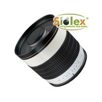SIOCORE 500mm f6.3 mirror Lens Tele-Lens for Sony Alpha ( MA ) camera Bild 1