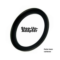 SIOCORE Filter Adapter 62mm to 72mm Adapter Ring M62-M72 Bild 1