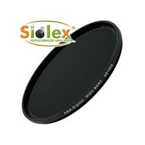 POWERED BY SIOCORE 72mm ND 1000 Filter / GREY Filter / neutral density filter Bild 1