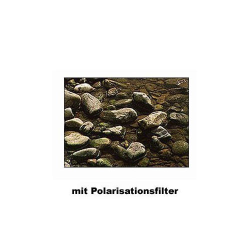 77mm Digital HD-MRC (Multi-Resistance-Coating) CPL / C-PL Filter (Slim-Line) Bild 5
