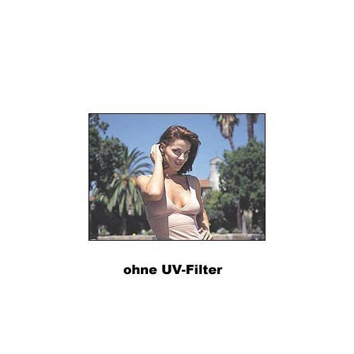 62mm Digital HD-MRC (Multi-Resistance-Coating) UV Filter (Ultra-Slim-Line) Bild 4