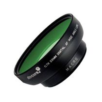SIOCORE 55mm 0.7x wide angle Converter Lens + close up Lens for NIKON 1 Bild 1