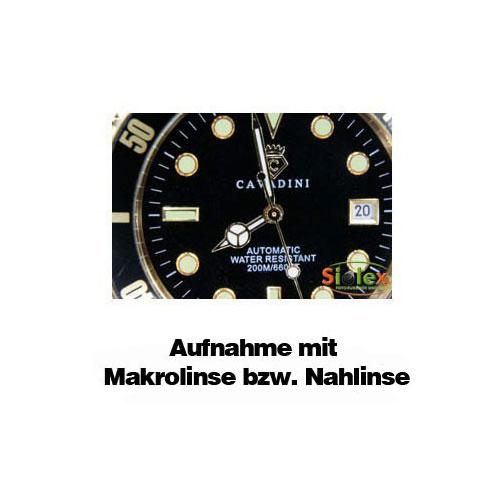 46mm 0.7x Weitwinkel-Konverter Vorsatzlinse + Nahlinse f. Olympus PEN by SIOCORE Bild 5