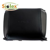 GARIZ real leather protection cover for Sony DSC-RX100 II half case XA-CCRX100IIBK2 Bild 1