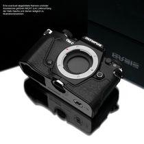 GARIZ Kameratasche Ledertasche Tasche Olympus OM-D E-M5 Mark II / XS-CHEM5IIABK Bild 3