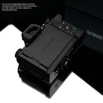 GARIZ Kameratasche Ledertasche Tasche Olympus OM-D E-M5 Mark II / XS-CHEM5IIABK Bild 5