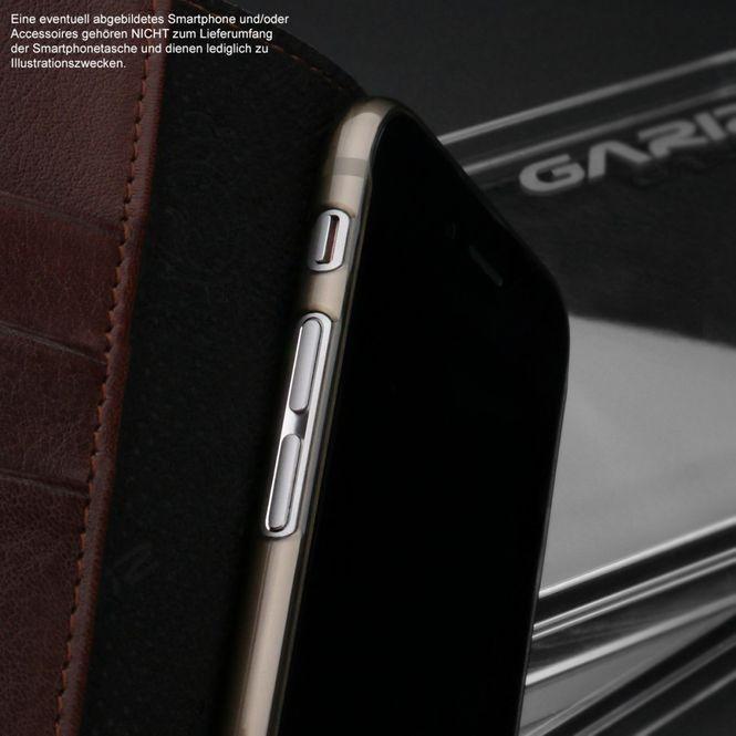 GARIZ Smartphonetasche Handytasche Tasche Hülle f. Apple IPhone 6 6s / PL-IP6WBR Bild 5