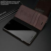 GARIZ Smartphonetasche Handytasche Tasche Hülle f. Apple IPhone 6 6s / PL-IP6WBR Bild 4