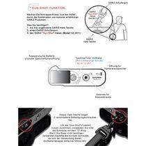 GARIZ Kameratasche Ledertasche Tasche Fuji FinePix X-T20 X-T10 / XS-CHXT10CM Bild 7