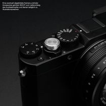 GARIZ BLACK-LABEL real leather half case for LEICA M ( Typ 240 ) / BL-LCMBK Bild 3