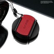 GARIZ Objektivdeckel Sicherung für Sony DSC-RX1R2 RX1R II / XA-CFRX1R Bild 2